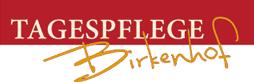 Tagespflege Birkenhof - Logo